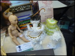 Время кукол № 6 Международная выставка авторских кукол и мишек Тедди в Санкт-Петербурге XTYP1050692GhW.th