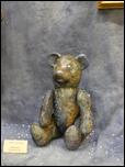 Время кукол № 6 Международная выставка авторских кукол и мишек Тедди в Санкт-Петербурге 6BGP1050709Yos.th