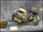 Время кукол № 6 Международная выставка авторских кукол и мишек Тедди в Санкт-Петербурге LiyP1050710Pig.th