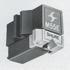 Diffusori per fenice 20 Shure_M55E
