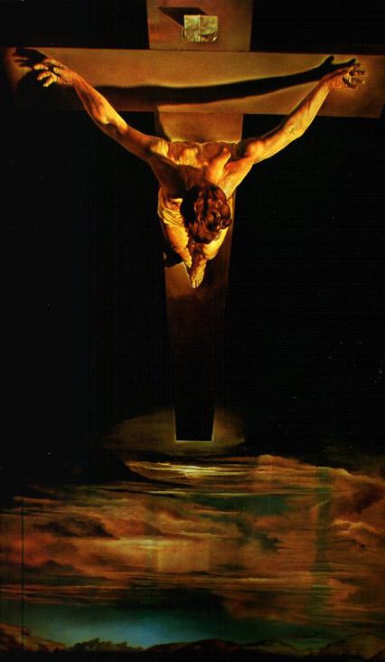 L'art et la mort dans l'imaginaire collectif (par les plus grands artistes de tout les temps) Dali32