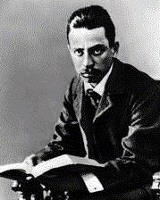 Rainer Maria Rilke Rilke