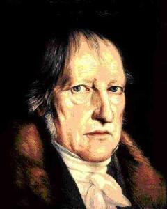 "La filosofia in politica. La manovra ""hegeliana"" Hegel-240x300"