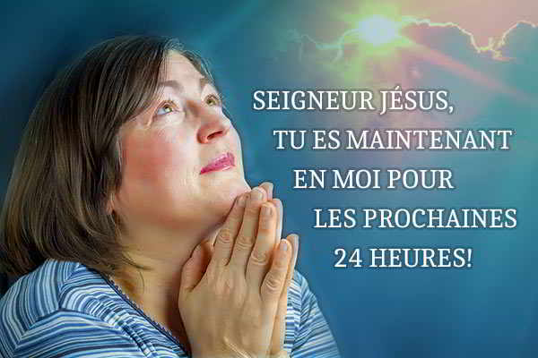 Prière du matin, mettons-nous en la présence de Dieu Priere-matin-jesus