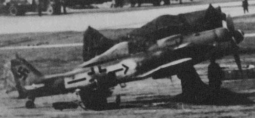 Luftwaffe 46 et autres projets de l'axe à toutes les échelles(Bf 109 G10 erla luft46). Fw190d