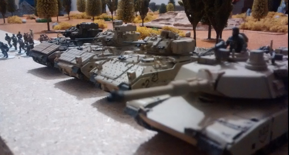 CODE RED Code-red-05-us-truppen-m1-abrams