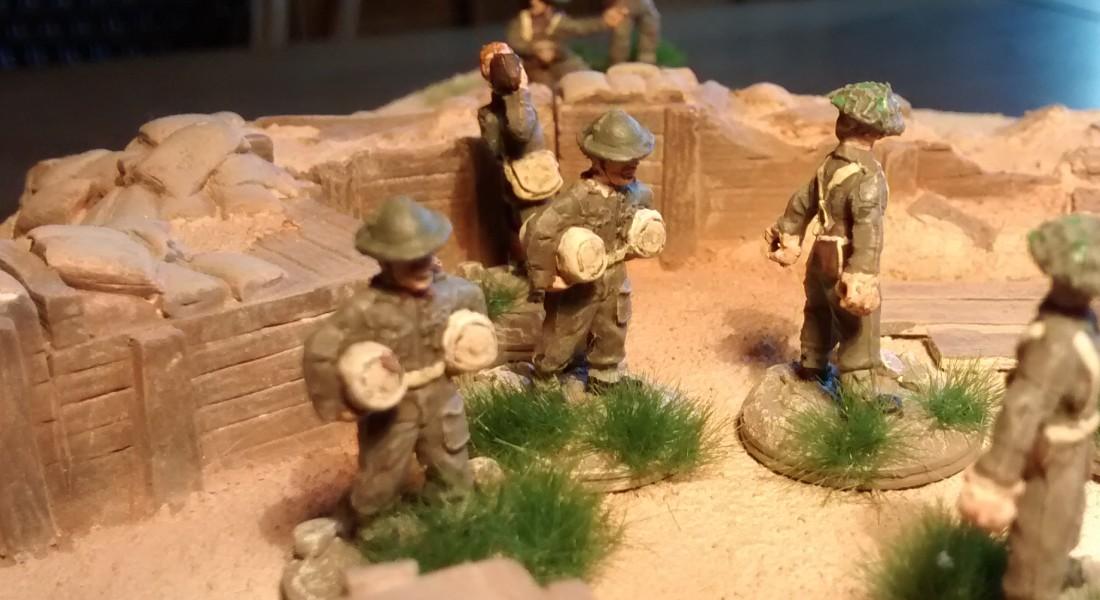 British Expeditionary Force: Sturmtiger @ France Strelets-a004-6-inch-mk-xix-cannon-19-Kartuschen-nach-Vorne