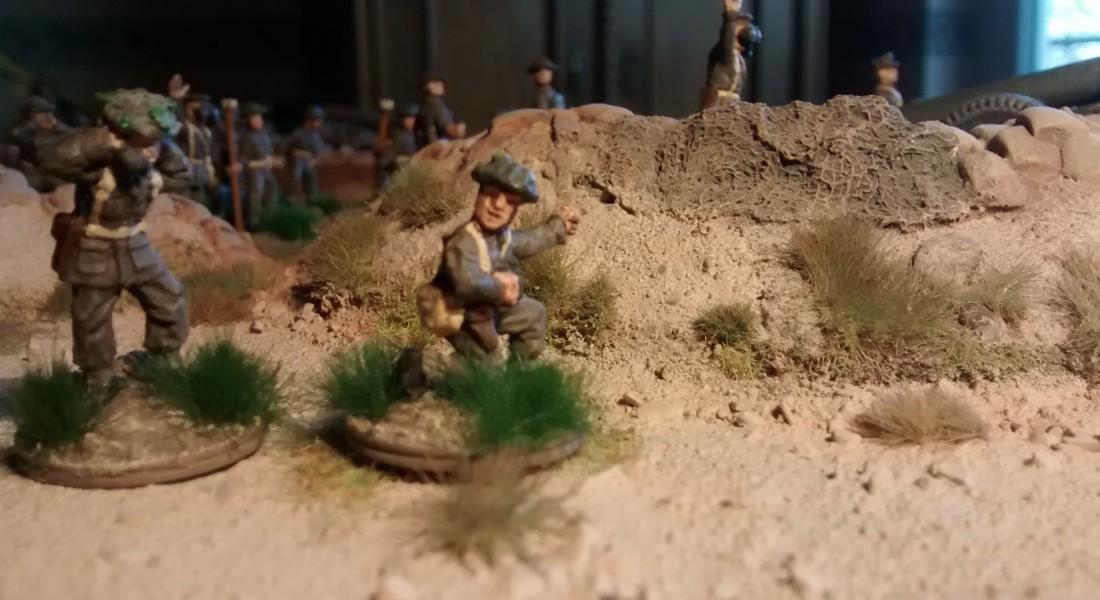 British Expeditionary Force: Sturmtiger @ France Strelets-a004-6-inch-mk-xix-cannon-81-VB-Panzeransammlung-auf-12-Uhr