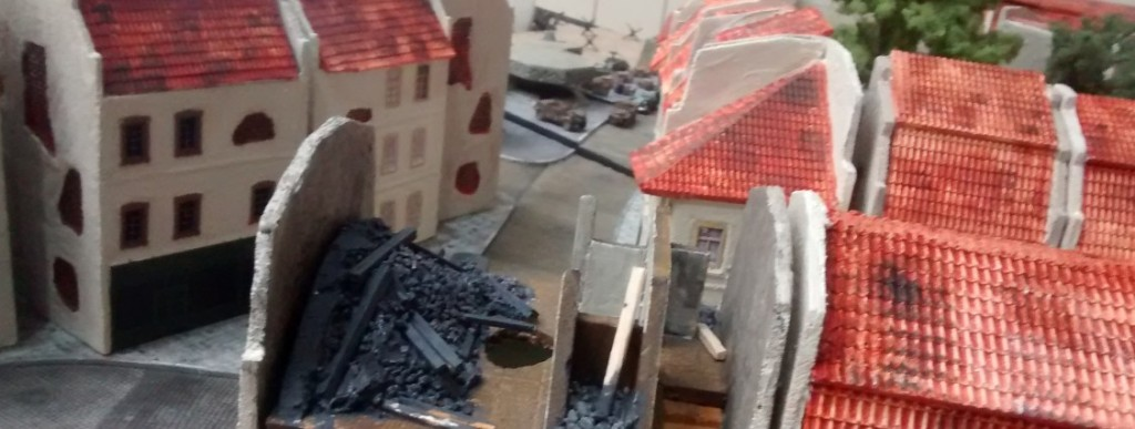 Pimp my town: Saint-Aubin-Sur-Mer mausert sich... Bombentreffer-1024x387