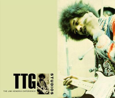 TTG Studios (ATM 180-183)  HendrixAtTTGStudios