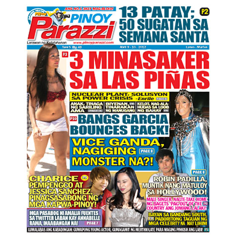 04/09/12 - Pinoy Parazzi - Charice Pempengco and Jessica Sanchez, pitted against by fellow Pinoys! 01_vol-V_49