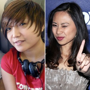 04/09/12 - Pinoy Parazzi - Charice Pempengco and Jessica Sanchez, pitted against by fellow Pinoys! Jessica_Sanchez-Charice_Pempengco-300x300