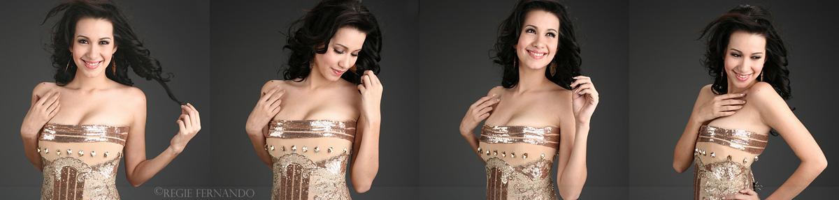 --- The official thread of Karla Paula Henry - Miss Earth 2008 --- Regie_fernando_karla08
