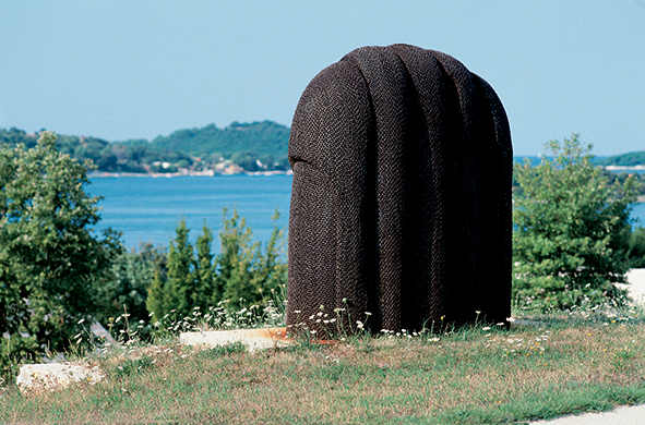 Dušan Džamonja Vrsar-Sculpture-Park_Fedor-Dzamonja_11