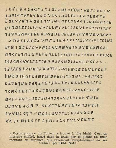 CORSAIRES ET PIRATES Cryptogramme-la-buse