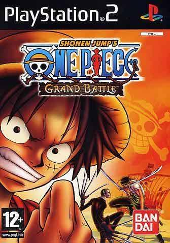 One Piece Grande Adventure One-piece-grand-battle-cover