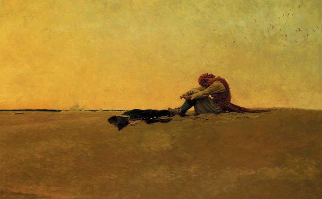 A quoi voulez-vous jouer ? Marooned-pirate-howard-pyle-1909