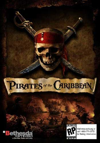 Pirates of the Caribbean - PC Pirates-of-the-caribbean