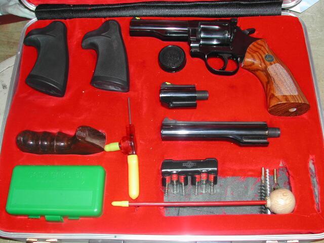 Revolver Dan Wesson DSCN9670
