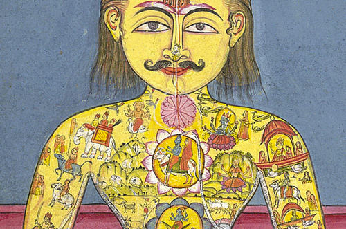 Gola Quinto-chakra-bloccato
