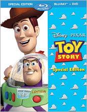 [BrD et DVD] Toy Story & Toy Story 2  (7 avril 2010) Toystorysebrd