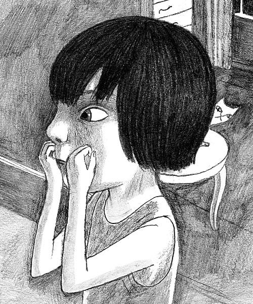 Illustration, illustrateurs (contemporains) Joanna-hellgrenn-01