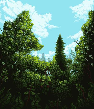 Pixel du jour Treescapefinal