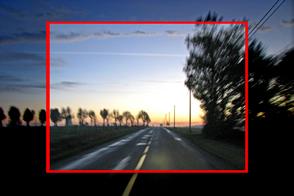 Objectif argentique sur reflex numérique vidéo DSLR Conve2p