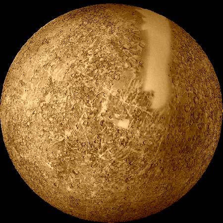 Rasprava o planetima Mercure_disque