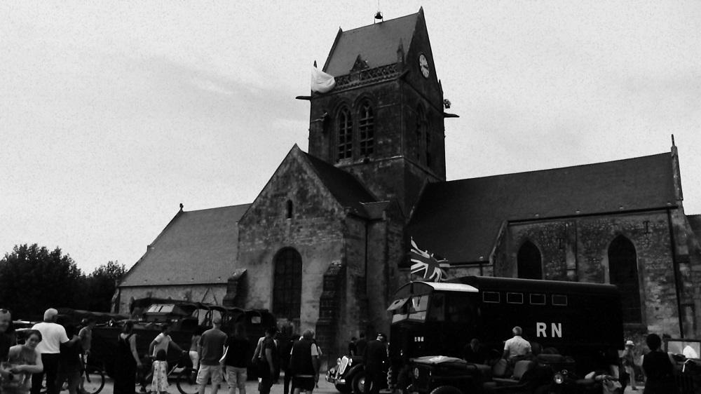Commémorations 2019, 75ème anniversaire du D-Day Arnaud-13