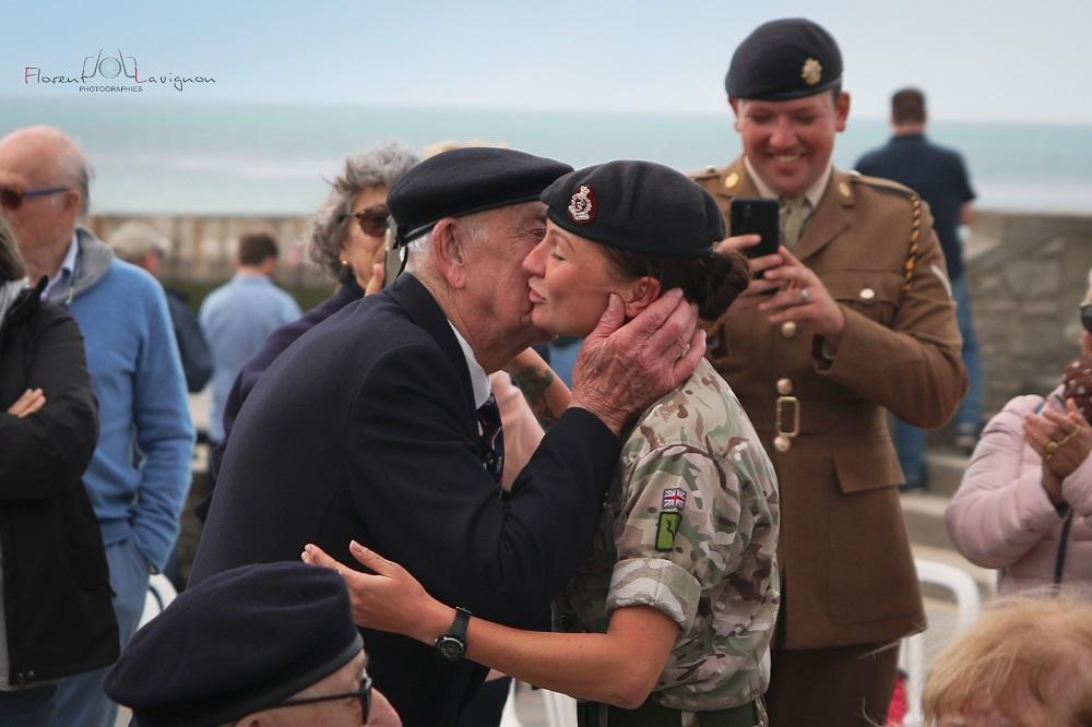 Commémorations 2019, 75ème anniversaire du D-Day Florent-lavignon-4
