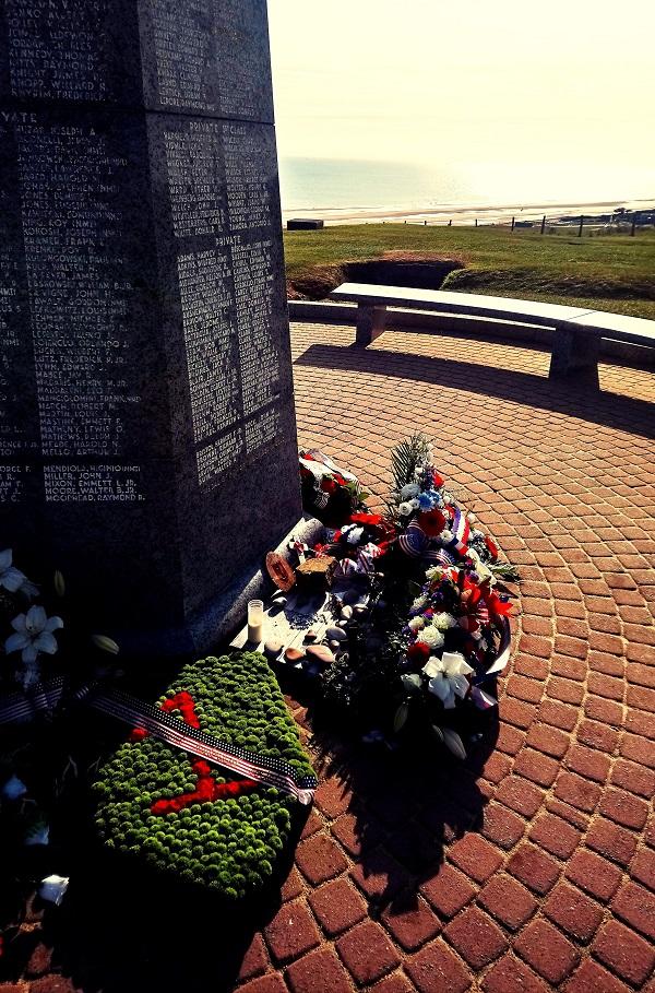 Commémorations 2019, 75ème anniversaire du D-Day Isabelle-guillermic-4
