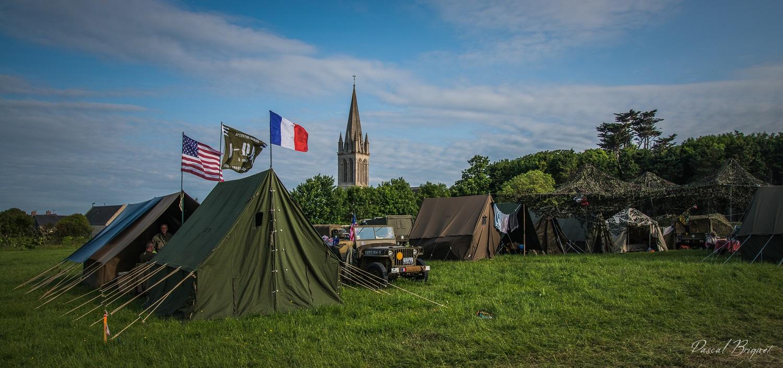 Commémorations 2019, 75ème anniversaire du D-Day Pascal-briquet-14