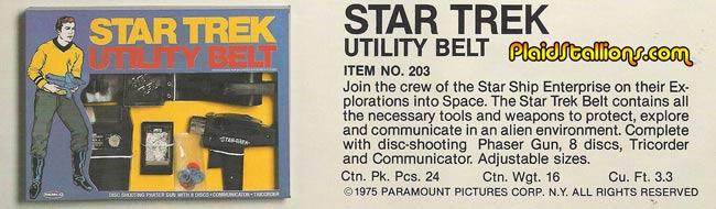 Space 1999 on Blu ray!!! Startrekbelt
