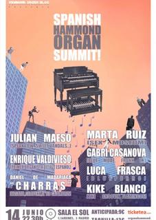 Solo una cosa: JULIAN MAESO (ex-sunday drivers) - Página 3 Spanish_hammond_organ_summit_en_madrid_4187