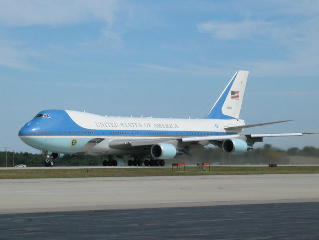 Air force One Air%20Force%20One%20Taxi%20For%20Take%20Off