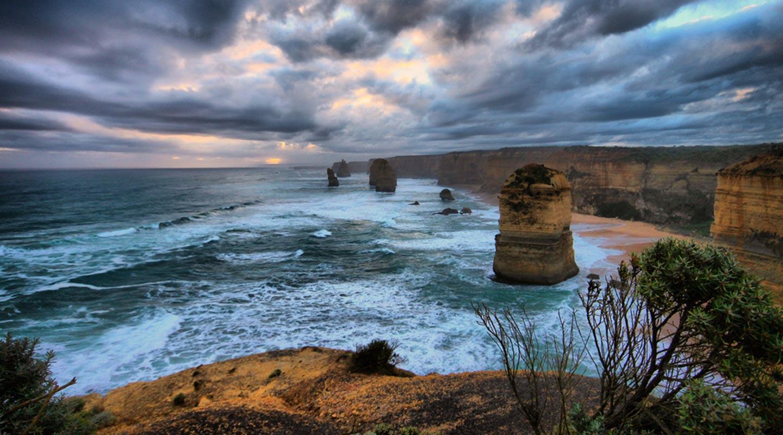 Belles photos marines Plus-belle-route-de-la-semaine-great-ocean-road-australie-12-apotres-planet-ride