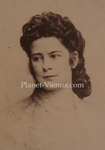 Elisabeth, emperatriz de Austria-Hungría Sissi_5_