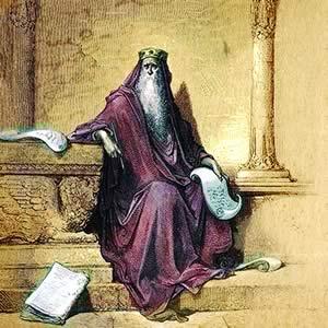 Solomon i Hirbat En Nahas  14a