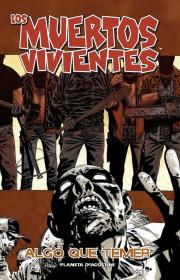 COLECCIÓN DEFINITIVA: THE WALKING DEAD [UL] [cbr] Los-muertos-vivientes-n17_9788468477473