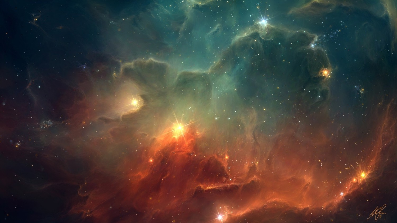 Новые исследования ЦЕРН: Вселенной не существует 00974389