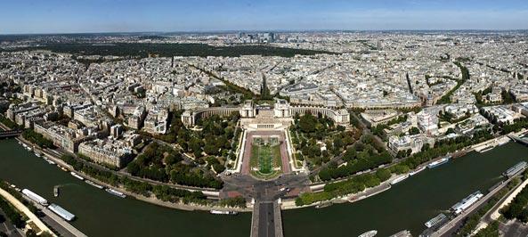 Države planete zemlje Panorama___Pariz___Francuska___foto__flickr-bibendum84