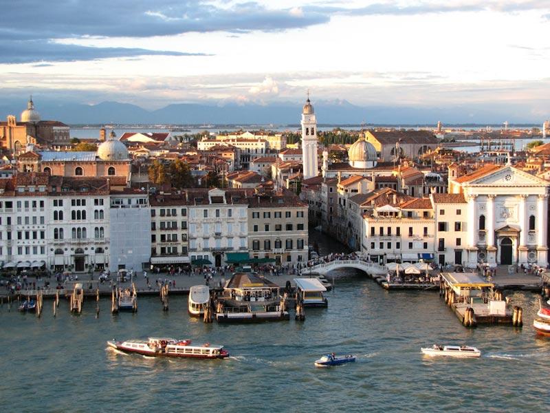 Italija Venecija___Italija___foto__wiredtourist-Flickr