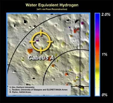 LCROSS - Mission autour de la Lune - Page 2 Astron9