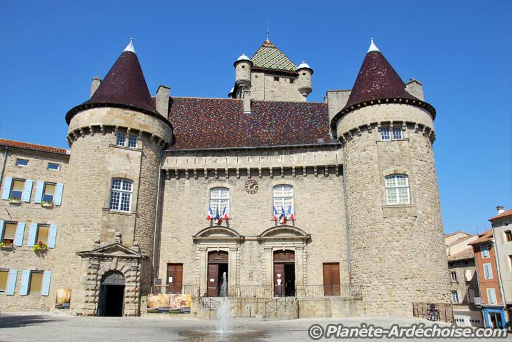 Les Chateaux de René no 27 trouvé par Blucat 5581897