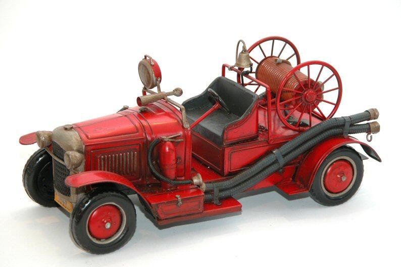 Interwar European cars and trucks in 1:24-5? CitroenC4