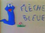 Les flèches bleues FlecheBleue201