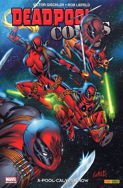 [News] DC/MARVEL COMICS - Page 5 Album-cover-large-13959