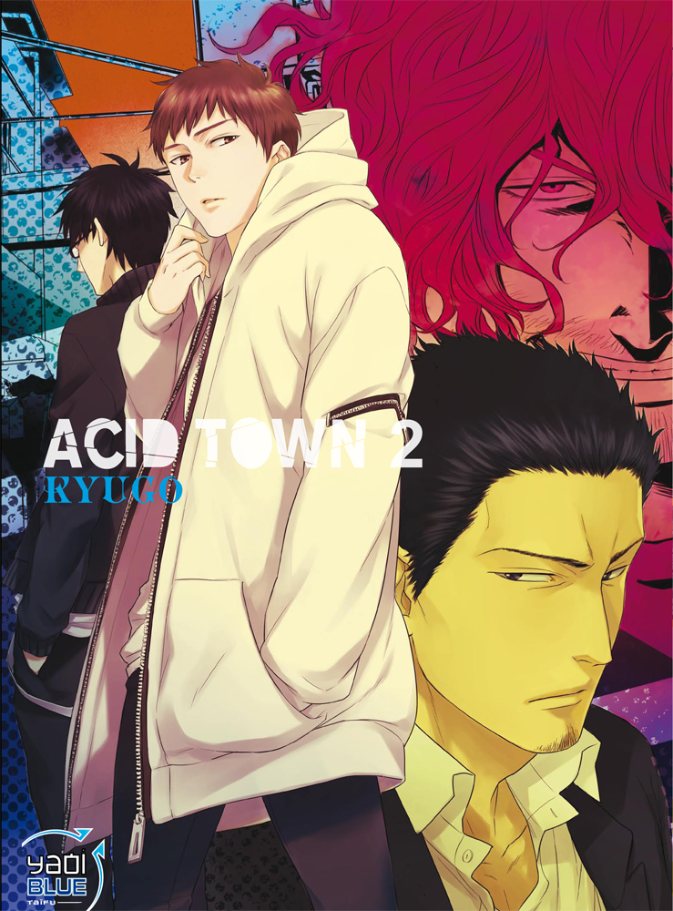 [MANGA] Acid Town Album-cover-large-15266