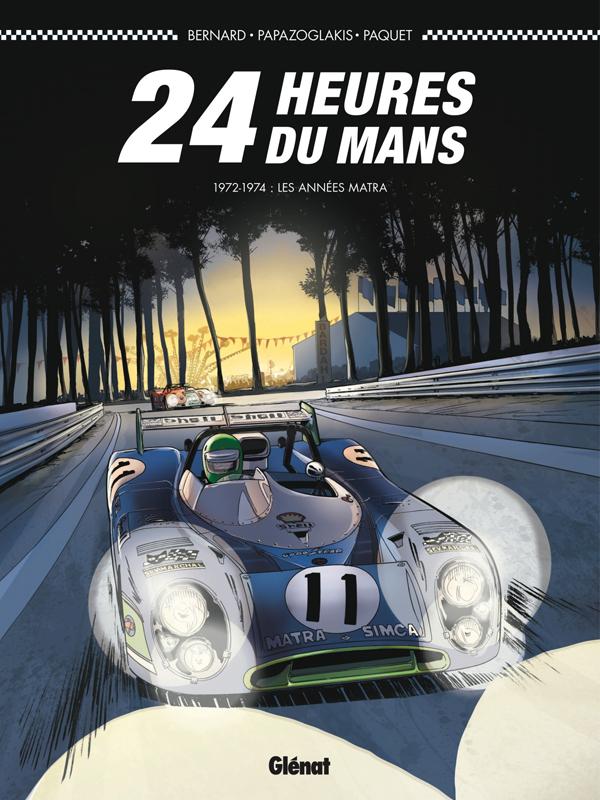 L'Automobile et la Bande Dessinée  - Page 5 Album-cover-large-32878